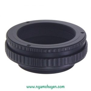 Helicoid M42-M42 (12-17mm)