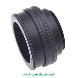 Helicoid M42-M42 (17-31mm)